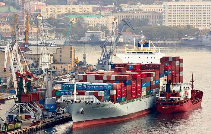 Куда могут перенести нефтебазу во Владивостоке