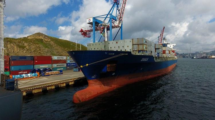 Через шесть лет российские порты должны грузиться в 1,5 раза лучше