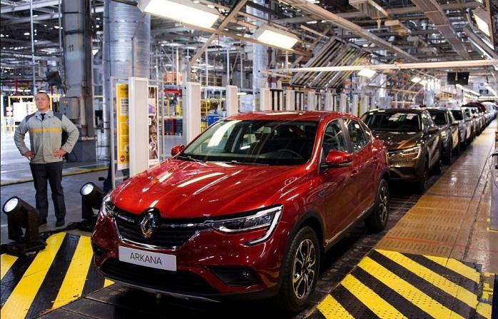 Колоссальные убытки Renault покроет за счет АвтоВАЗа?