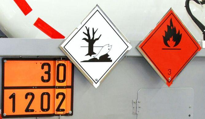 Классификация и маркировка опасных грузов: требования, правила, классы и знаки по ГОСТ