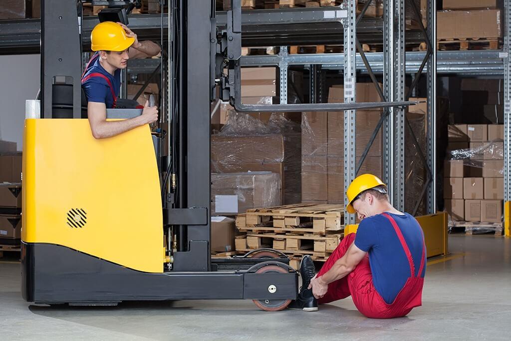 Правила техники безопасности при работе на складе: инструкция для безопасных складских работ